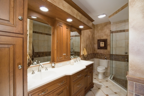 Great tips on bathroom remodeling remodeling blog for Bathroom renovation images